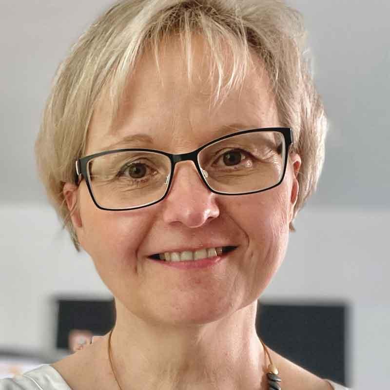 Katrin Biermann - QxD